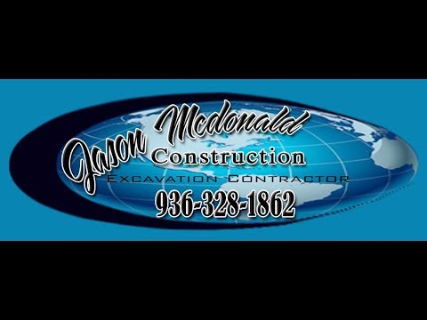 Texas Land Clearing & Excavation Contractor