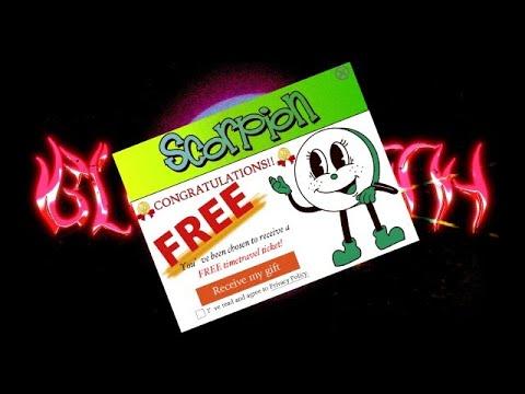CVLTE - bloodbath. (Official Music Video)