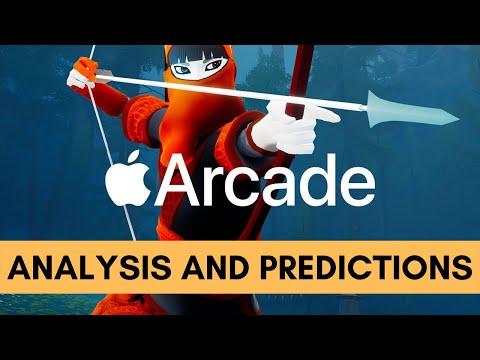 Future Of Apple Arcade? | Expert Analysis