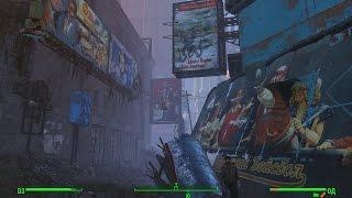 Fallout 4 Будем ли путешествовать Мелочь от Hiro Локализация текстур.