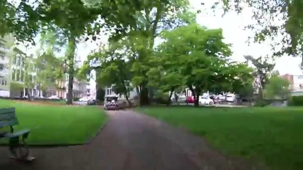Jardin botanique youtube for Bingerville jardin botanique