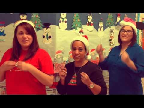 "Truman Elementary Presents "" 'Twas the Week Before Christmas"""