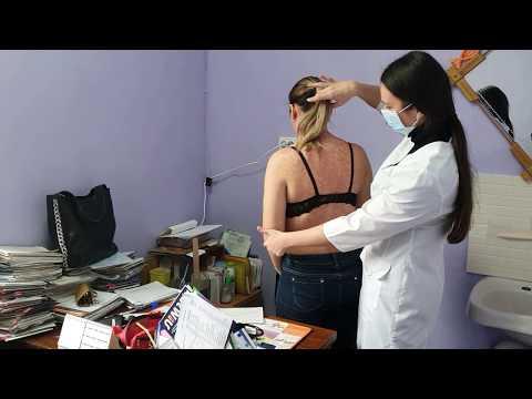 Лікар-терапевт Гідора Ю.Ч. про  випадок захворювання на КІР