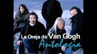 La Oreja de Van gogh Grandes Exitos (Antología)