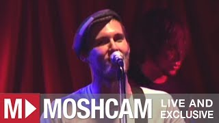 Gaslight Anthem - Blue Jeans And White T-Shirts | Live in Sydney | Moshcam