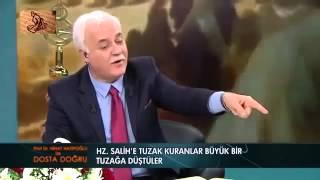 Semud Kavminin Helakı - Nihat Hatipoğlu 21/02/2014