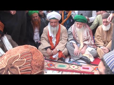 World Famous Sabri Brothers perform Qawali for Mawlana Shaykh Hisham