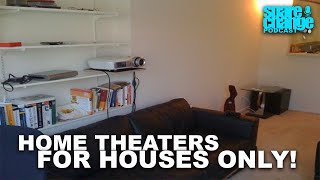 Should You Have A Home Theater…