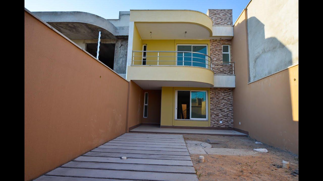 Casas Brigido Casas Duplex Soltas No Parque Manibura Em