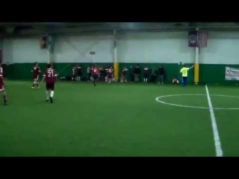 New York Force Soccer Club, Bronx NY