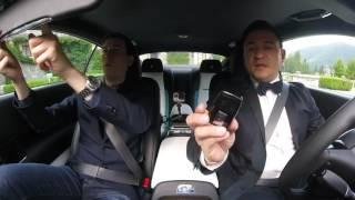 Rolls Royce Wraith (2016) Test Drive
