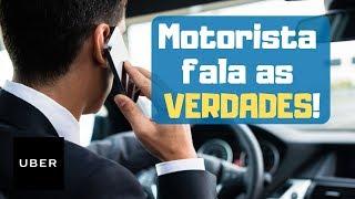 UBER LIGA para Motorista que aproveita e SOLTA O VERBO!