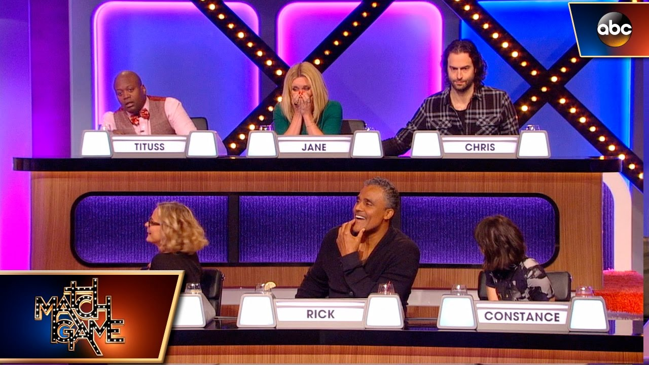 Match Game (2016)   Match Game Wikia   FANDOM powered by …