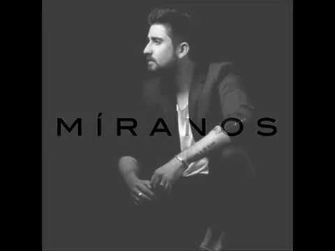 Alex Ubago - Míranos (Letra)