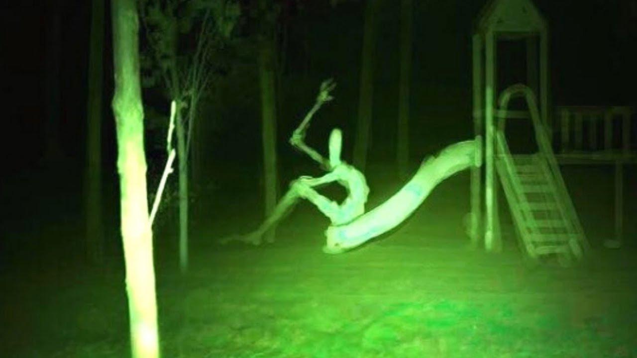 i saw an alien.. (HELP)
