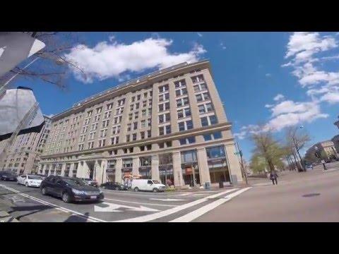 Washington D.C. | Spring Break 2016