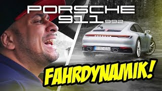 JP Performance - Porsche 911 (992) | Fahrdynamik!