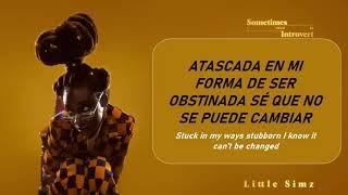 Miss Understood - Litlle Simz (Sub. ESPAÑOL)