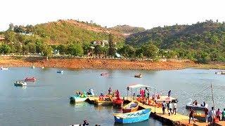 Day trip to Saputara
