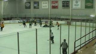 ATC Hockey Tourney, Goons vs LA Hybrids