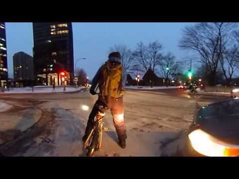Riding Home - 360 degrees - 01102017