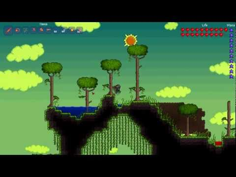 terraria how to get bomb statue