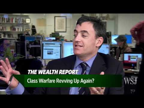 More 'Class Warfare' Coming?