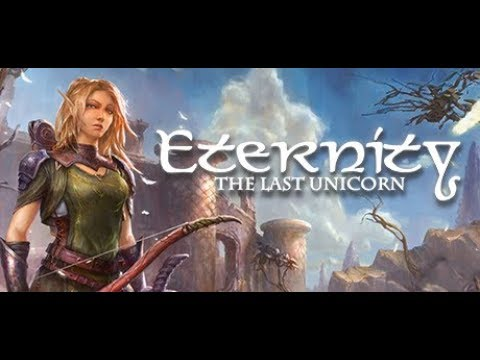 Eternity The Last Unicorn (PC) Gameplay 2019 |