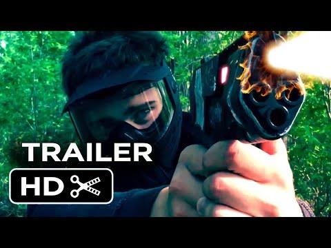 [HD] Fahrenheit 451 Trailer (2016)