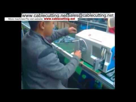 High-quality Cable/Wire Bundling Machine wpm 212