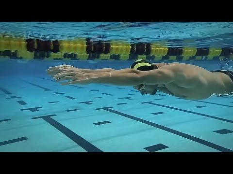 Michael Phelps training ✪swimming tips ✪ live HD part 4