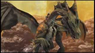 DragonsProphet pv 【ドラゴンズプロフェットご紹介ムービー】