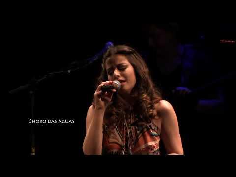 Luzia Dvorek- LUZIA- Choro das Águas- Ao vivo em Santo André Sesc São Paulo