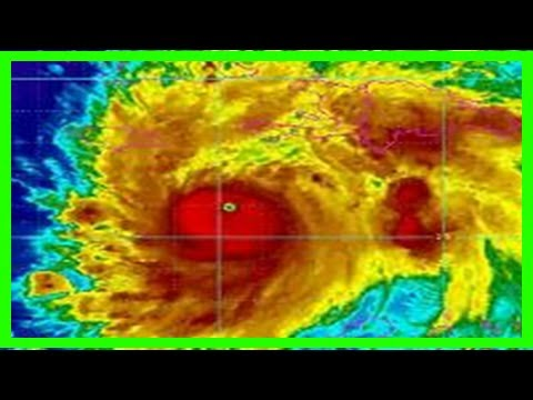 Breaking News | Hurricane survivors swap caribbean seas for english peas