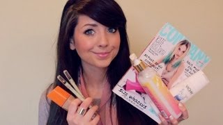 April Favourites 2012 | Zoella