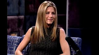 Jennifer Aniston \u0026 Conan Swap Tabloid Stories About Themselves | Late Night with Conan O'Brien