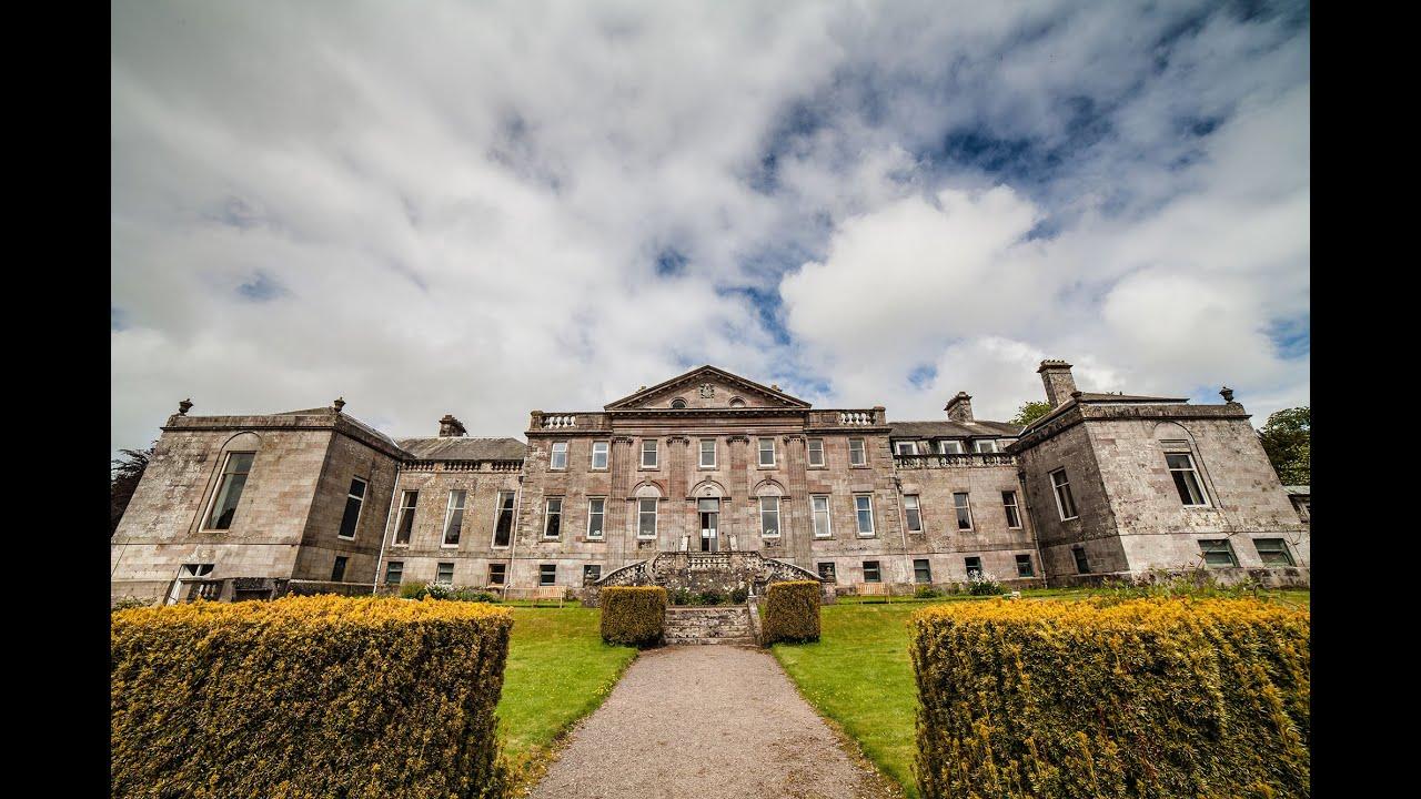 Springkell Exclusive Use Luxury Wedding Venue Scotland
