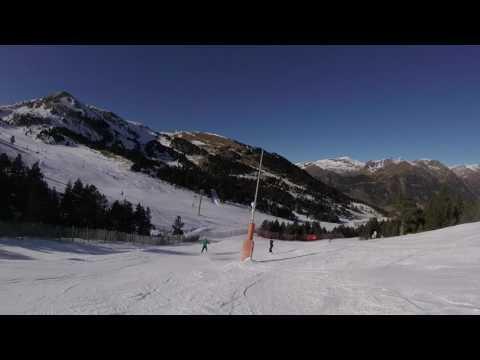 Ski Soldeu 2017!