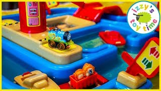 Thomas Minis Goto a WATER PARK?!