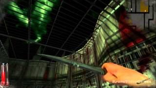 Dementium 2 HD Gameplay (PC HD)