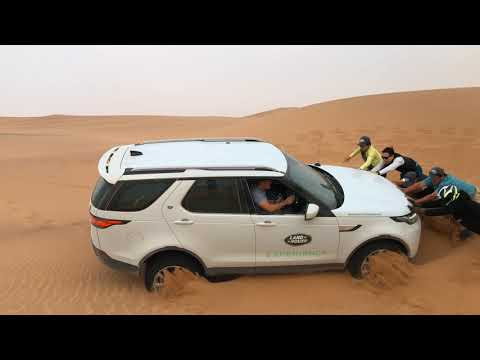 Namibia Travel With Style (Land Rover)