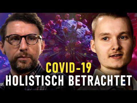 COVID-19 holistisch betrachtet - Tristan Nolting im Gespräch