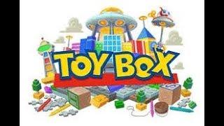 Toybox süprizimiz yumurta,Eğlenceli çocuk videosu, toybox surprise eggs opened fun child video
