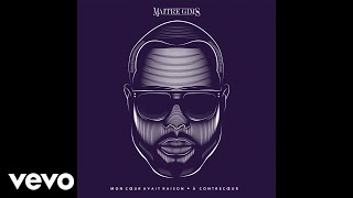 Maitre Gims - Loin (pilule violette) (Audio) ft. Dany Synthe, soFLY & Nius