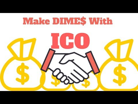 A MILLIONAIRE From ICO 💰? Step-by-Step Guide on How To Invest In ICO *Easy Tutorial*