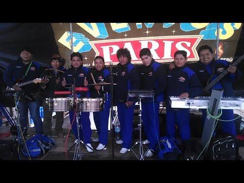 VIDEO: Los Characatos del amor  -   Mix Geneticos  # 1