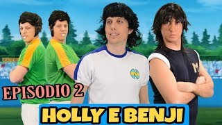 HOLLY E BENJI - LA CATAPULTA INFERNALE (Episodio 2)