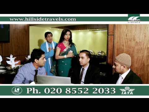 Hillside Travels HD