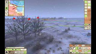Achtung Panzer Operation Star: attack to the village