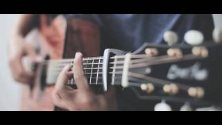 365 วันกับเครื่องบินกระดาษ - BNK48 (Fingerstyleguitar)   ปิ๊ก cover